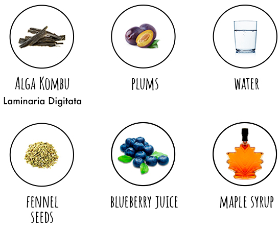 new alghemar ingredients